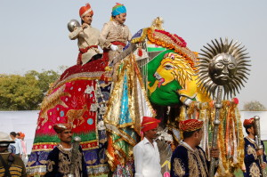 India 616
